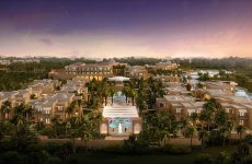 Damac, Trump Plan New Golf Course In Dubai Within AKOYA Oxygen