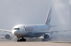 Emirates Starts Budapest Flights