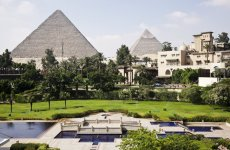 Egypt Tourism Revenues Down 41% In 2013 Vs 2012
