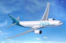 Airbus Unveils Revamp Of A330 Passenger Jet
