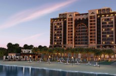Ajman Luxury Resort To Open February 1