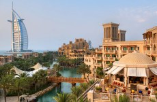 The Gulf's Top Five Offices