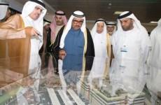 Dubai's DEWA Opens Dhs500m Warsan Complex And Al Qusais Control Centre