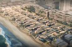 Al Zorah announces two new communities for Ajman development