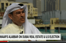 "Alabbar says Trump's proposed Muslim ban ""ridiculous"""