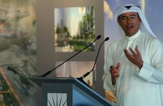2016 to be significant growth year for Emaar – Alabbar
