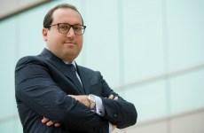 UAE's Majid Al Futtaim Confirms CEO Iyad Malas' Resignation