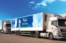 Saudi's Almarai Q1 Profit Gains 12% On Higher Sales