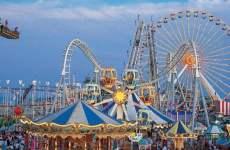 Dubai Plans $2.7bn Theme Park Complex
