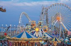 Middle East Lacks Adequate Theme Park Hotels – Report