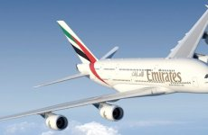 Emirates to launch daily A380 service to Brazil's Sao Paolo