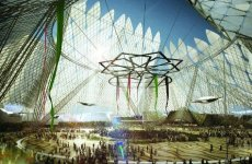 Dubai Expo 2020 Needs $100m Solar Spending