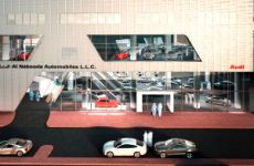UAE Car Dealer To Invest Dhs900m