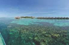 Travel Review: Maldives' Azure Shores Beckon