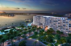 Azizi unveils Dhs750m apartment complex on Dubai's Palm Jumeirah