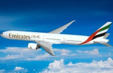 Emirates Flying Milan-New York From October 1