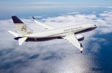 Swiss Firm Comlux Orders Two Boeing BBJ Max 8s At MEBA In Dubai