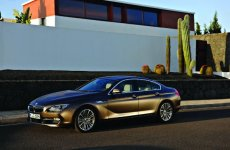 BMW's Gran Coupe Review