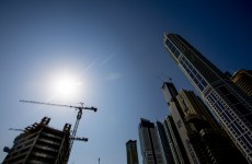 Why Are Some Of Dubai's Office Buildings Empty?