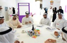 UAE Federal Cabinet Discusses Education System Overhaul