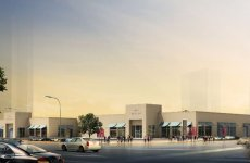 Nakheel Awards Dhs35m Contract For Badrah Pavilion Community Centre