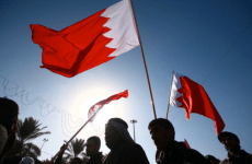 Bahrain says Iran-run social media accounts behind threats to poll candidates
