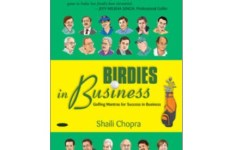 Book Review: Birdies in Business By Shaili Chopra