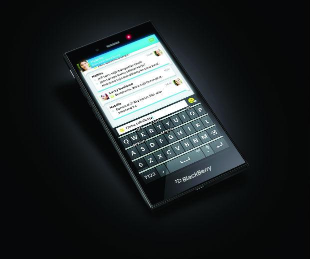 Review: Blackberry Z3 - Gulf Business