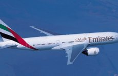 Emirates Expands Asian Network