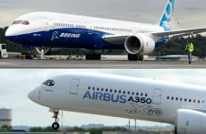 Dash For Cash Drives Airbus, Boeing Jet Revamps
