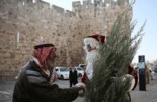 Christmas celebrations across the world