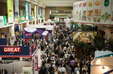 GCC Food Consumption To Hit $106bn By 2018