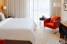 Courtyard By Marriott Opens In Abu Dhabi