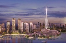 Dubai's new Creek tower to be taller than Burj Khalifa