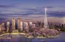 Dubai's new Creek tower to be taller than Burj Khalifa