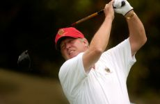 Damac Develops Donald Trump Golf Course