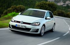 Car Review: The New Golf GTI