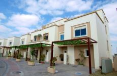 Abu Dhabi's Manazel Real Estate Prices New Al Reef Villas At Dhs1.7m