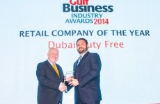 Gulf Business Industry Awards 2014: Companies Of The Year