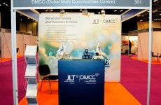 Dubai's DMCC Launches Islamic Commodity Trade Platform