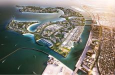 Stage one infrastructure works on Deira Islands complete – Nakheel