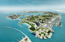 Nakheel Launches New Deira Islands Mall, Awards Dhs40m Design Contract