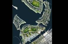 Dubai Developer Nakheel Seeks Tenders For Phase One Of Deira Islands Project
