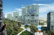 Dubai's Deyaar Reveals Dhs3.5bn Midtown Project