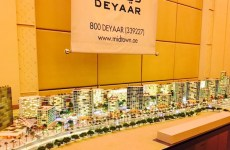 Dubai's Deyaar to launch affordable units in phase one of mega Midtown project