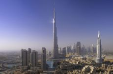 Emaar Opens New Boutique Hotel Manzil Downtown Dubai