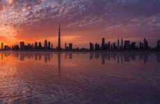 Dubai's DMCC Awards Tender For Upcoming Burj 2020 District