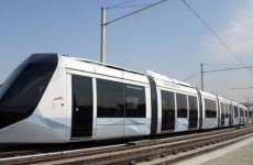 Dubai Tram Officially Launches, Passenger Services To Begin On November 12