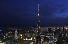 Dubai's Luxury Property Price Growth Slows Sharply In Q2