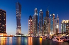 Dubai office, residential rents face 'downward slope' following Brexit